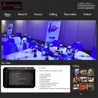 Sevenhill catering